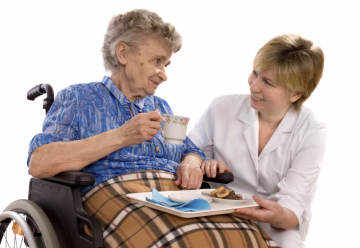 Assisted Living Home Alternatives