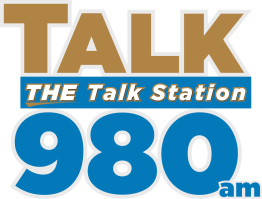 The Talk Station 980 am